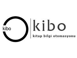 Kibo Katalog Kitap Entegrasyonu tamamlanmıştır.