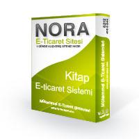 Kitap E-Ticaret Sitesi Yazılımı Paketi
