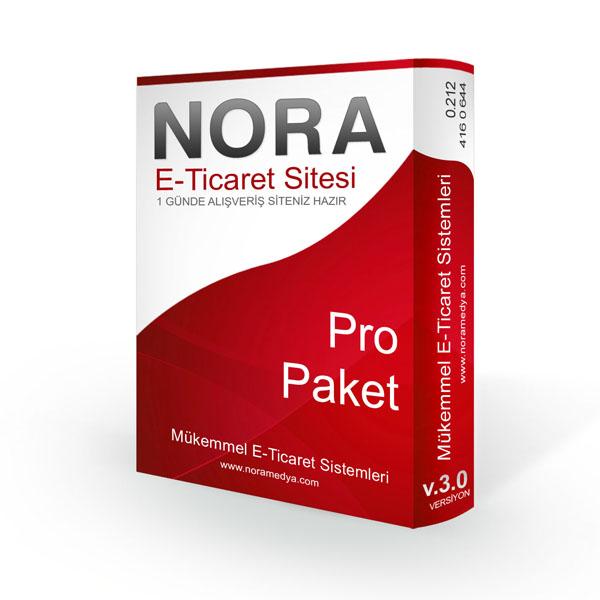 E-Ticaret Yazılımı Profesyonel Paket B2C - B2B